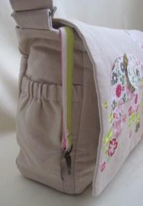baby bag side pocket 001