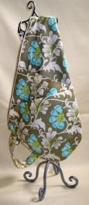 Evenlope Bag - Front