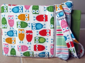 Fun and quirky for my New Zeland neice!