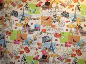 Paris - C by Timeless Treasure Fabrics