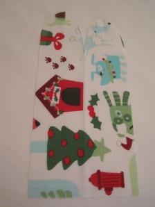 Christmas Stogey  001