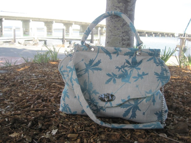 Lisa Lams Oversized fashionista bag' by Maree from MoGirl DESIGNS