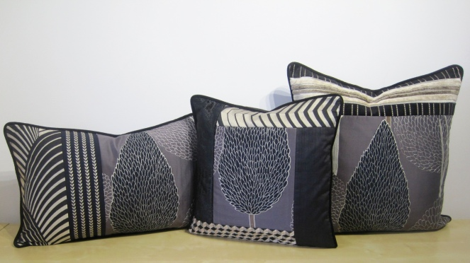 MoGirl DESIGNS cushion covers